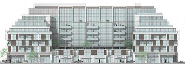 Bayview development original plan.