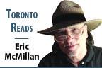 Toronto Reads logo