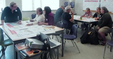 Midtown in Focus workshops