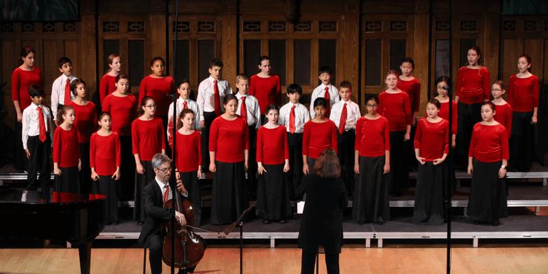 Toronto Children's Chorus