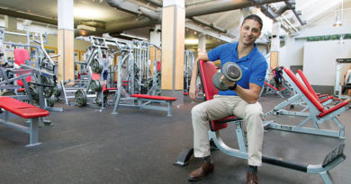 Physiomed - Leaside associated with Pure Fitness