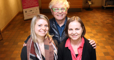 Estonian music fest organizers