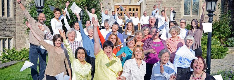 Upper Canada Choristers