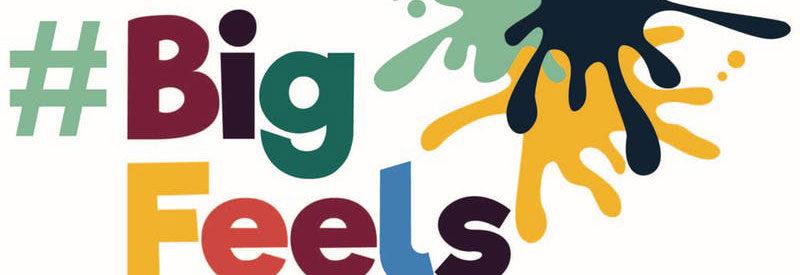 big feels symposium on mental health in the arts