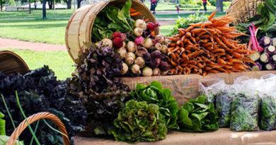 Withrow Park Farmers' Market