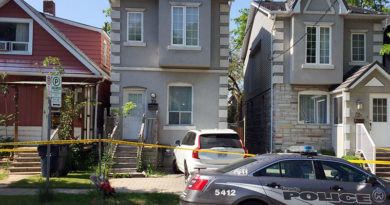 First-degree murder charged