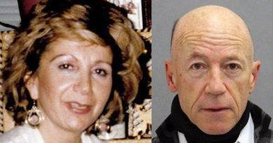 Charles Mustard charged in murder of Barbara Brodkin