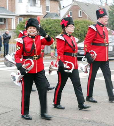 Beaches Santa Claus Parade