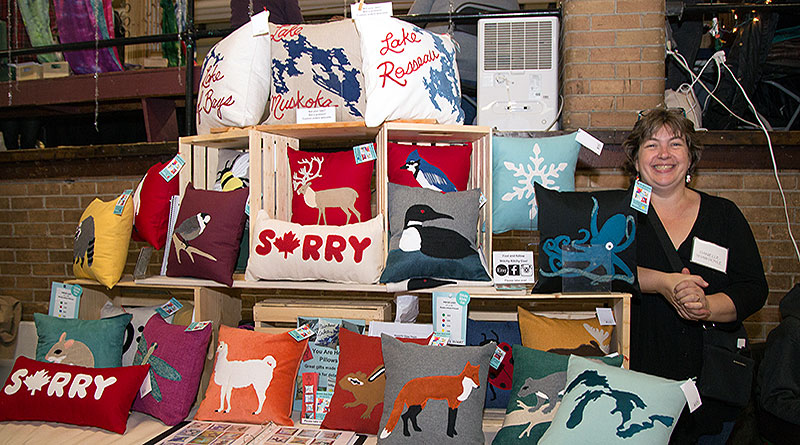 Cushions for sale at Eastminster
