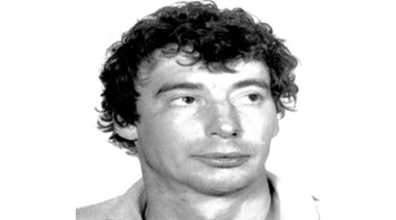 Cold case murder of Dennis Joseph Colby solved by ;police
