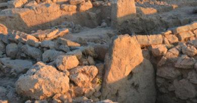 archeology in Greece