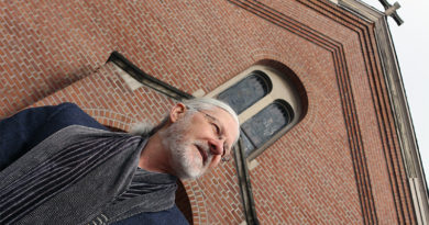 Toronto Bach Festival artistic director