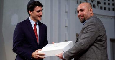 Immigration still helping build Canada