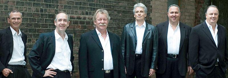 Downchild Blues Band opens Toronto Jazz Festival
