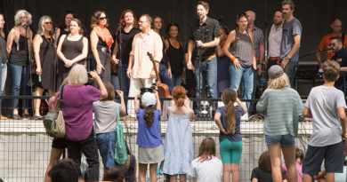 Festival hosted by Michael Garron Hospital