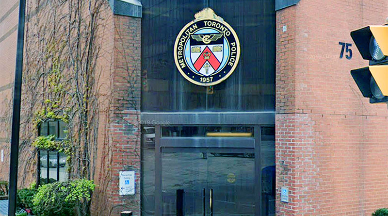 Telephone scam warning from 53 Division