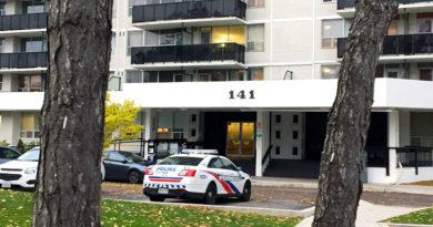 Murder-suicide suspected at 141 Davisville Ave.
