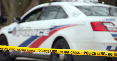 shooting on Brldle Path being investigated