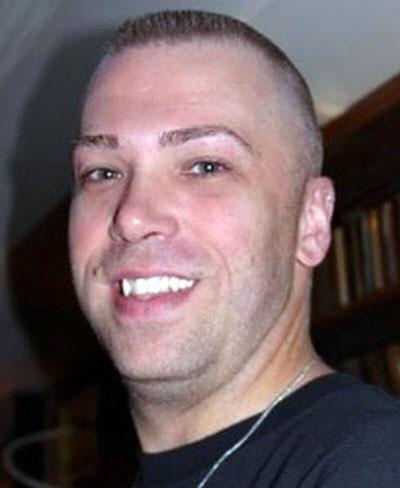 Police image of victim Peter Elie