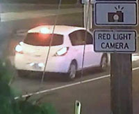 car image released by police
