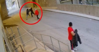 Police video that led to second-degree murder charge