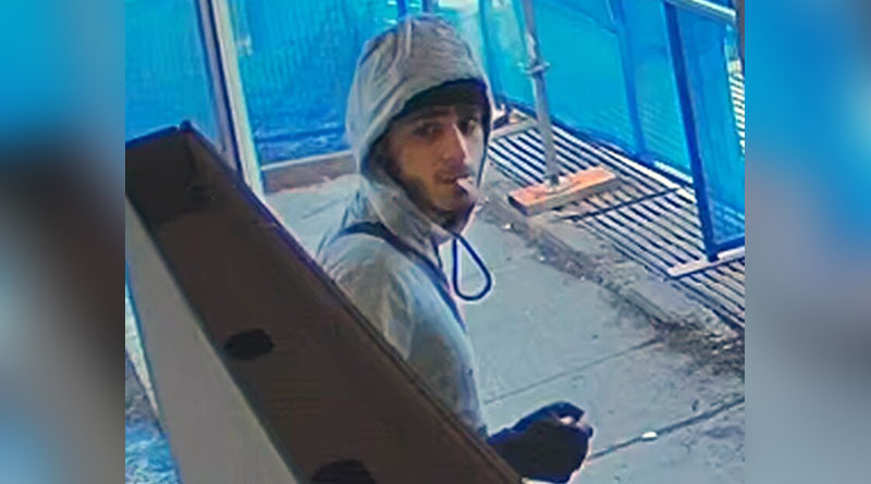 Man wanted for east Leaside murder
