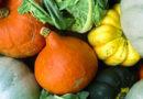 Shop the farmers market at Evergreen: Saturdays