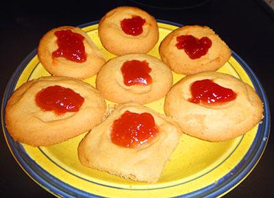 treats from andrea