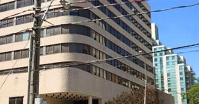 Roehampton Residence header