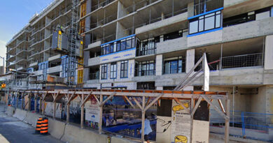 condo being built may offer best value