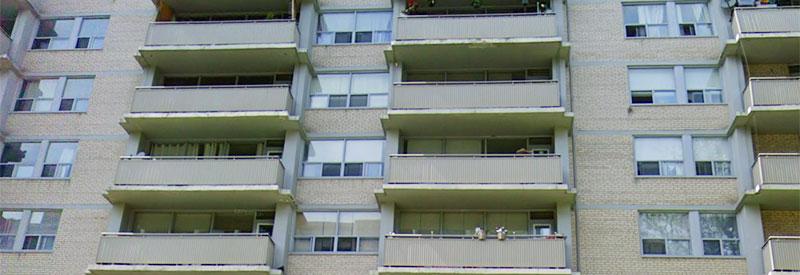 tenants apartment