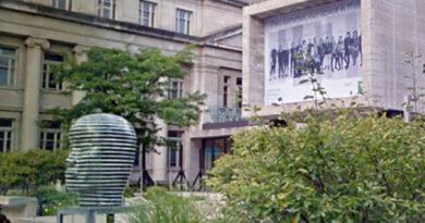 Gardener Museum
