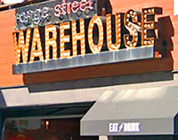 Yonge Street Warehouse thumbnail