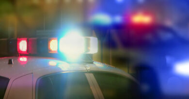 Police investigate gunshot victim