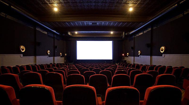 Inside the Fox Theatre