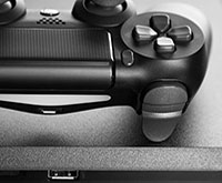 game console thumbnail