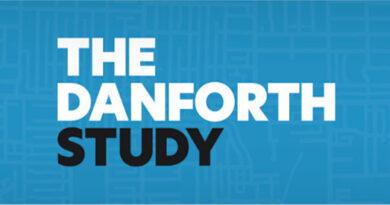 Danforth Study header