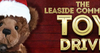 Toy Drive header