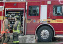 File photo firefighters for Westmount fire
