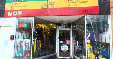 Little Jamaica Shop