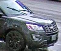 car sought in hit and run thumbnail