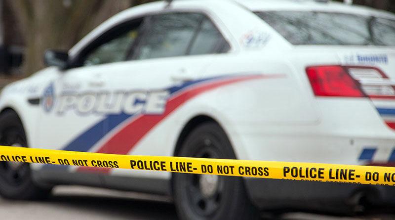 police investigate Glen Park homicide