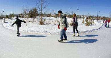 camps and skating lessons cancelled