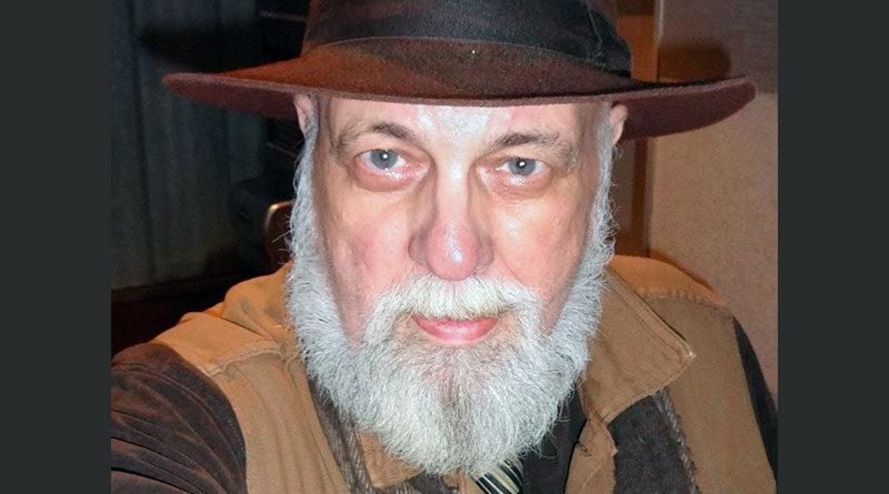 Gary Webb-Proctor