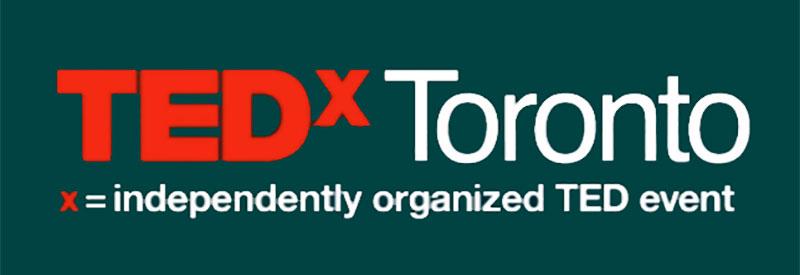 TEDxToronto header