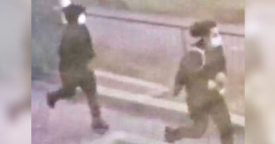 Crescent Town shooting video image