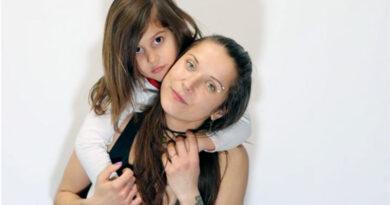 GoFundMe picture of Kai and Arija Jansons.