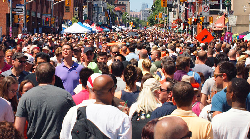 Pride parade cancelled as cancellations pushed to July 1