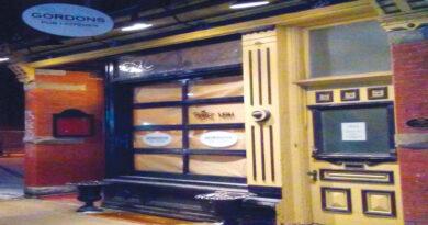 Gordon's Pub Kitchen