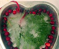 ice hearts by carolyn bennett thubmnail